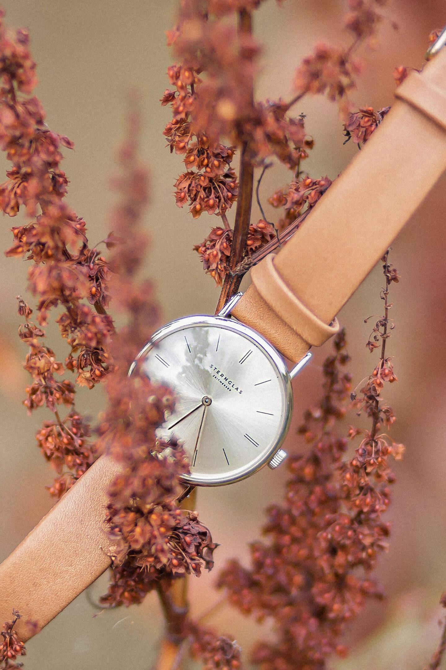 Uhren Klassiker, Damenuhren Trends, Sternglas Uhr, bezauberndenana